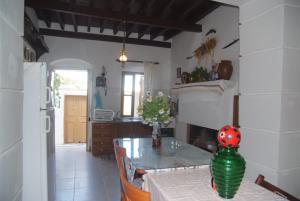 House Roussa Ekklisia - Agia Fotia