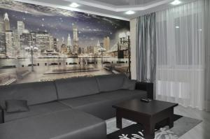 Апартаменты Крокус, Москва