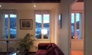 Appartement La Méditerranée vue sur la Mer - Port-Vendres