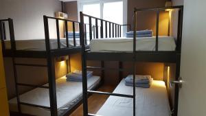 Seri Inn Guesthouse, Penziony  Pusan - big - 4