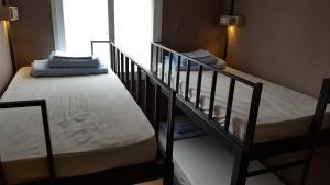 Seri Inn Guesthouse, Penziony  Pusan - big - 3