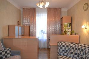 Hostel On Oktyabrskaya 18 - Kamensk-Ural'skiy