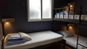 Seri Inn Guesthouse, Penziony  Pusan - big - 12