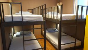 Seri Inn Guesthouse, Penziony  Pusan - big - 14