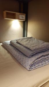 Seri Inn Guesthouse, Penziony  Pusan - big - 13