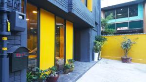 Seri Inn Guesthouse, Penziony  Pusan - big - 31