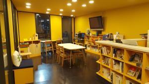 Seri Inn Guesthouse, Penziony  Pusan - big - 22