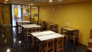 Seri Inn Guesthouse, Penziony  Pusan - big - 20