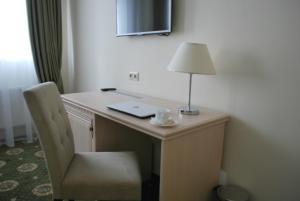 Отель «Старосадский», Отели  Москва - big - 33