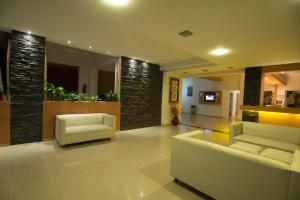 Hotel Santander, Hotely  Villa Carlos Paz - big - 26