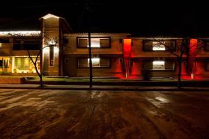 Hotel Santander, Hotely  Villa Carlos Paz - big - 21