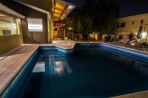 Hotel Santander, Hotely  Villa Carlos Paz - big - 18