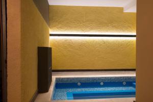 Hotel Santander, Hotely  Villa Carlos Paz - big - 19