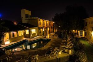 Hotel Santander, Hotely  Villa Carlos Paz - big - 27