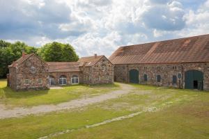 Gutshof Ottersburg - Gardelegen