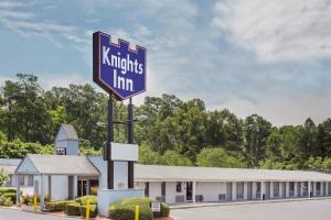Knights Inn - Augusta