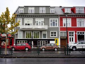 Centric Guesthouse - Reykjavík