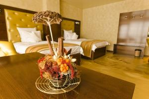 Viva Club Hotel Galati, Resorts  Galaţi - big - 50