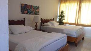 Double Room Hotel Mont Joli