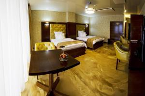 Viva Club Hotel Galati, Resorts  Galaţi - big - 54
