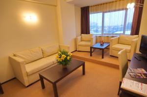 Viva Club Hotel Galati, Resorts  Galaţi - big - 55