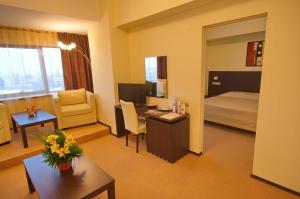 Viva Club Hotel Galati, Resorts  Galaţi - big - 56