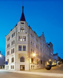 Clarion Grandhotel Zlaty Lev, Szállodák  Liberec - big - 9