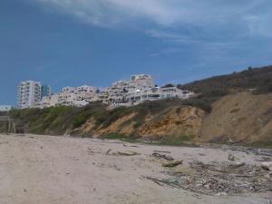 Ocean View, Ferienwohnungen  Playas - big - 55