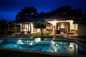 Idyllic Samui Resort, Rezorty  Choeng Mon Beach - big - 49