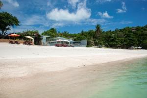 Idyllic Samui Resort, Rezorty  Choeng Mon Beach - big - 17
