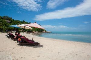 Idyllic Samui Resort, Rezorty  Choeng Mon Beach - big - 35