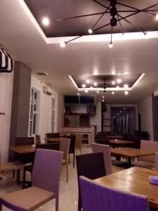 Agung Hotel, Szállodák  Kendari - big - 14