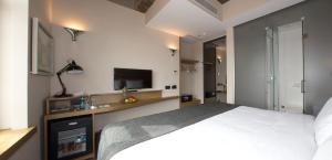 Bankerhan Hotel (18 of 172)