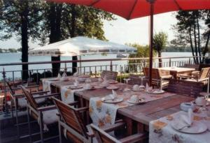 DämeritzSeehotel, Hotely  Berlín - big - 8