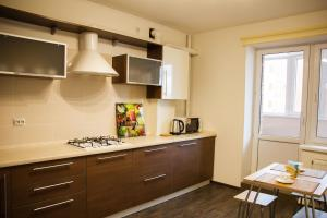 "Apartment ""SMART"" on Vishnevaya - Semchino"