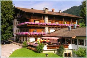 Gasthof Ascherwirt - Hotel - Brandenberg