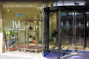 Catania International Airport Hotel - AbcAlberghi.com
