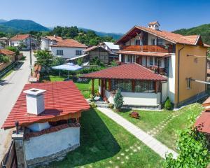 Guest House Saint Dimitar - Shiroki Dol
