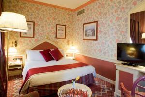 iH Hotels Milano Regency - AbcAlberghi.com
