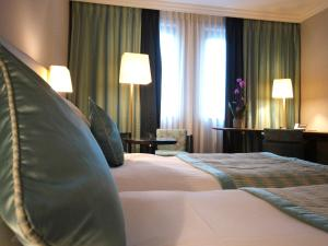 Hotel Le Royal - Luxembourg