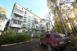 Apartments Kvartirnuy Hotel - Medvedikha