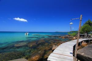 A-Na-Lay Resort Koh Kood, Üdülőtelepek  Kut-sziget - big - 35