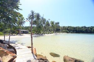A-Na-Lay Resort Koh Kood, Üdülőtelepek  Kut-sziget - big - 34