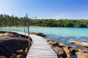 A-Na-Lay Resort Koh Kood, Üdülőtelepek  Kut-sziget - big - 39
