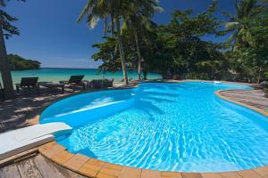A-Na-Lay Resort Koh Kood, Üdülőtelepek  Kut-sziget - big - 40