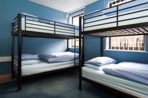 Russell Scott Backpackers Hostel - Hathersage