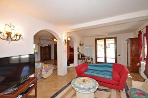 Villa Le Palme, Vily  Campo nell'Elba - big - 1