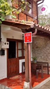 La Rosa de los Vientos, Дома для отпуска  Комильяс - big - 3