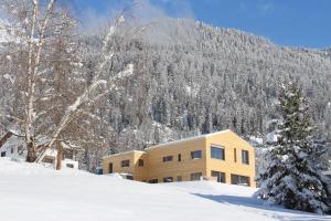 Ferienwohnung Aviez Savognin - Apartment