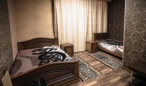 Posutochno Astrakhan Gostinniy Dom